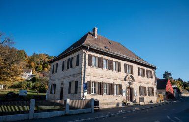 Goldbergbaumuseum